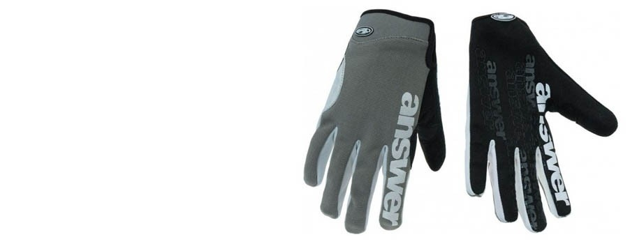 Gloves Answer XC Fall Line