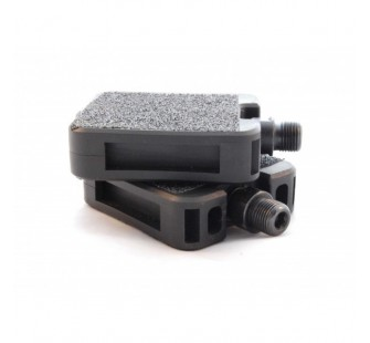 Cycle Speedway pedals