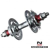 Piasta Novatec tył NT-A186SBT