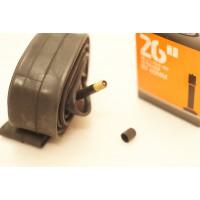 """Dętka CYT 26""""x1.95/2.125 FV 33mm"""