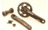 Korba Prowheel VORTEX-551 TT 22-36T 175mm
