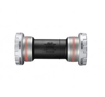 Wkład suportu Shimano Deore BB52 Hollowtech II BSA