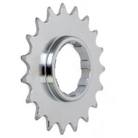 Zębatka Gusset Double Six SS Sprocket 19t