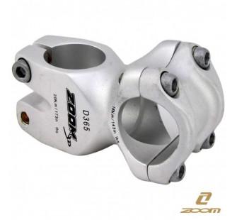 Mostek ZOOM TDS-D365FOV 31.8 srebrny